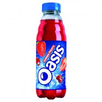 Oasis Summerfruits 12x500ml