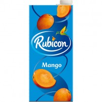 Rubicon Mango Juice Drink 12x1ltr