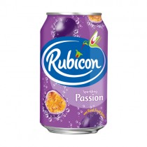 Rubicon Guava Cans 24x330ml