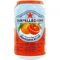 Sanpellegrino Blood Orange (aran Rossa) 24x330ml