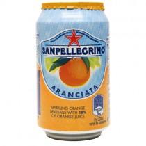 Sanpellegrino Orange (aranciata) 24x330ml