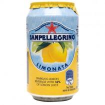 Sanpellegrino Lemon (limonata) 24x330ml