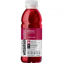 Glaceau Vitamin Water Defence 12x500ml