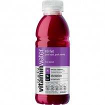 Glaceau Vitamin Water Revive 12x500ml