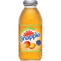 Snapple Mango Madness 12x473ml