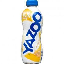 Yazoo Banana Milkshake 10x400ml