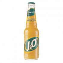 J20 Orange & Passion (glass) 24x275ml