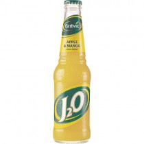 J20 Apple & Mango (glass) 24x275ml.
