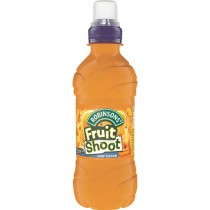 Fruit Shoot Orange 12x275ml