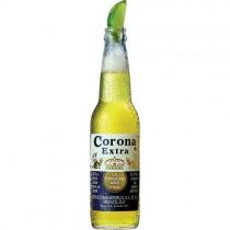 Corona Extra Beer Bottles 24x33cl