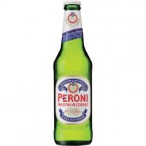 Nastro Azzurro Peroni Bottles 24x33cl