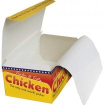 Fc3 Chicken Box Liner 1x2000 (approx)