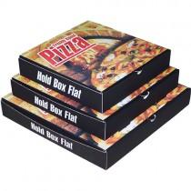 "9""  Full Colour Pizza Box 1x100 (appr)"