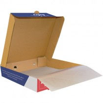 12  Pizza Box Liners 4kg