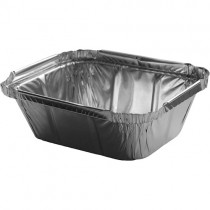 Foil Containers No.1 X1000(wn-001)