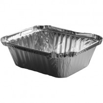 Foil Containers No.2 X1000 (wn-002)