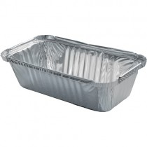 Foil Containers No.6a X500 (wn-006)