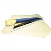 "12"" Foil Backed Wraps 320x320mm 4kg"