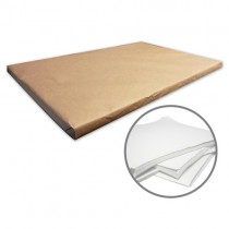 Greaseproof Paper Small (350x450mm) 1000 Approx
