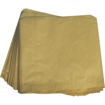 Brown Paper Bags 8.5x8.5 1000 (ks0808)