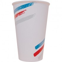 16ozcold Drink Piazza Cups  X1000