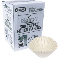Coffee Filter Paper 1x500