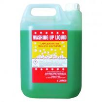 Star Washing Up Liquid (4 X 5ltr)