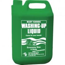 Super Strength Washing Up Liquid 4x5lt.