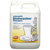 Sechelle Dishwasher Liquid 2x5lt.