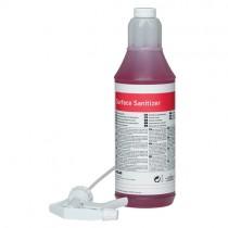 Kay Surface Sanitizer Cleaner 4x1ltr