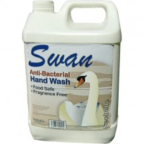 Anti Bacterial Hand Soap 2x5ltr.