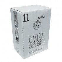 Big D Oven Cleaner 6x300ml.
