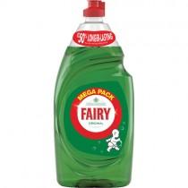Fairy Washing Up Liquid (original) 6x900ml