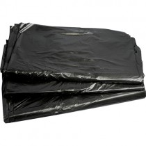 Extra Heavy Duty Black Sack 1x100 (pbs43)
