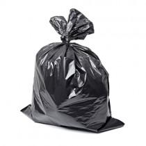Compactor Black Bag 1x80