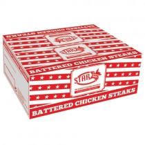 Star Premium Battered Chick/steak 48x85(halal)