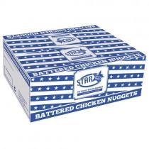Star Premium Halal Chik Nugget 2kg
