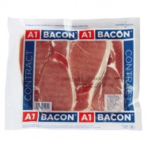 A1 Back Bacon (rindless) *blue Tape* 2kg
