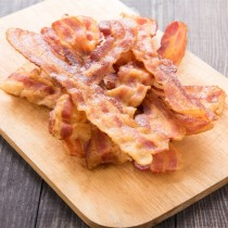 Crispy Cooked Bacon 1x900gr Bag