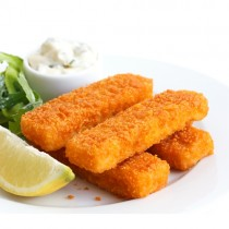 Young's Breaded Fish Fingers  60x25gr