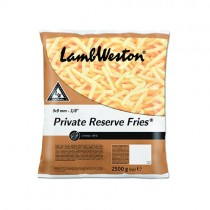 Lw Private Reserve 3/8 (9x9) 4x2.5kg (f64)