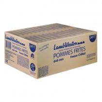 Lw F/c Pomme Julienne 4x2.5kg (lwf77)