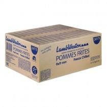 Lw F/c Pomme Fries 3/8 4x2.5kg (lwf79)