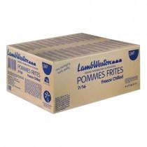 Lw F/c Pomme 7/16/12x12 4x2.5kg (lwf82)
