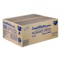Lw F/c Pomme 9/16/14x14 4x2.5kg (lwf86)