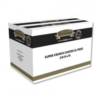 Super Crunch Coated Xl Fries 3/8 (9/9) 4x2.5kg