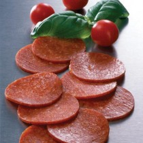 Topino Premium Pepperoni Topping 1x1kg (192902)