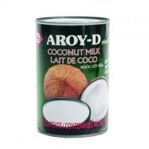 Aroy D Coconut Milk A Grade 1x400ml