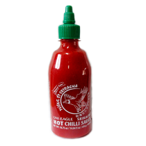 Uni Eagle Sriracha Chilli Sauce 12x430ml