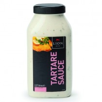 Lions Tartare Sauce 2x2.27ltr